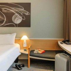 Ibis Hotel Hannover City 2* Стандартный номер с различными типами кроватей фото 2