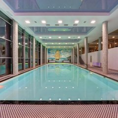 Гостиница Подгорье бассейн фото 3