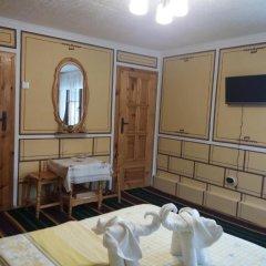 Отель Guest House Bashtina Striaha 2* Стандартный номер с различными типами кроватей фото 2