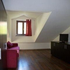Отель Residenza Le Marmotte удобства в номере фото 2