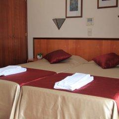 Отель Pensao Residencial Horizonte Лиссабон комната для гостей фото 4