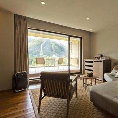 Kinugawa Kanaya Hotel 4* Стандартный номер фото 2