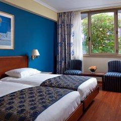 Titania Hotel 4* Стандартный номер с различными типами кроватей