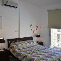 Отель Poppy Suite комната для гостей фото 4