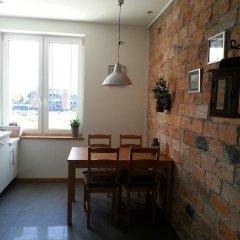 Отель Apartamenty Rajska Гданьск в номере