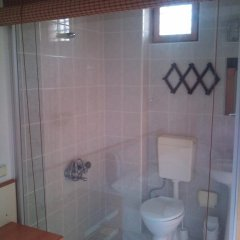 Отель Beydagi Konak 3* Стандартный номер разные типы кроватей фото 5
