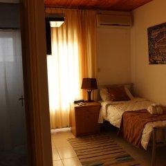 Отель Pilgrim's Guest House Иордания, Мадаба - отзывы, цены и фото номеров - забронировать отель Pilgrim's Guest House онлайн комната для гостей фото 4