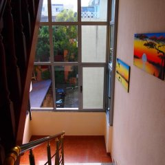 Отель Aparthotel Shkodra Голем балкон