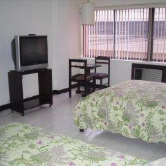 Hotel Excelsior 3* Стандартный номер с двуспальной кроватью фото 4