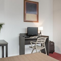 Отель Aparthotel Adagio Access La Villette 3* Студия фото 3