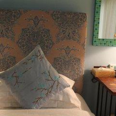 Отель Michaels House Beijing 3* Стандартный номер с различными типами кроватей фото 4