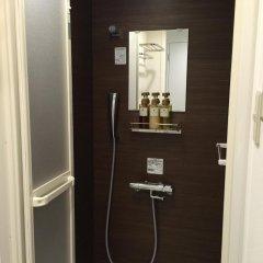 Tokyo Ariake Bay Hotel Капсула в женском общем номере фото 6