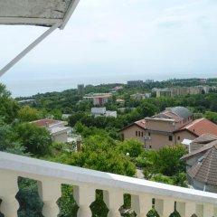 Отель Villa Fines балкон