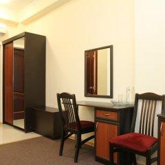 Гостиница Кавказ Стандартный номер с разными типами кроватей фото 5