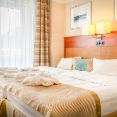 Отель Marttel Karlovy Vary 3* Стандартный номер