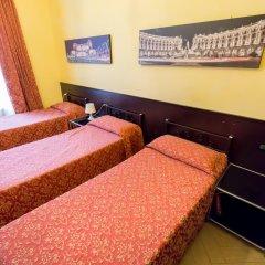 Отель Funny Holiday Стандартный номер с различными типами кроватей