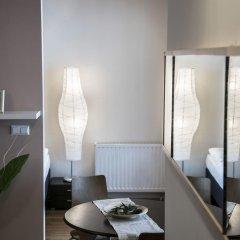 Апартаменты Senator Apartments Budapest Улучшенная студия с различными типами кроватей