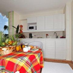 Отель Pierre & Vacances Residence Premium Les Tamarins в номере фото 2