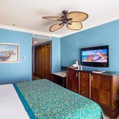 Отель Rixos Premium Bodrum - All Inclusive 5* Улучшенный номер разные типы кроватей фото 5