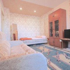 Апартаменты Альфа Апартаменты На Чехова Апартаменты с разными типами кроватей фото 20