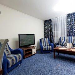 Отель Алма 3* Улучшенный люкс фото 7