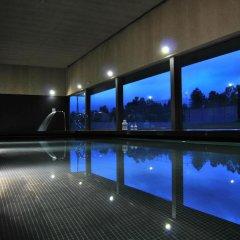 Hotel Quinta da Cruz & SPA 4* Номер Делюкс с различными типами кроватей