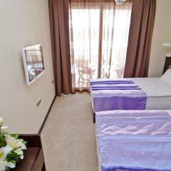 Hotel Nadezda 4* Стандартный номер с 2 отдельными кроватями