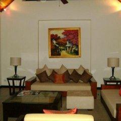Отель IndoChine Resort & Villas 4* Вилла с разными типами кроватей фото 5