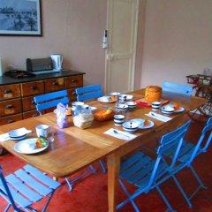 La Maïoun Guesthouse Hostel питание фото 2