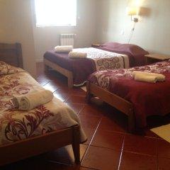 Отель Villa Berlenga 3* Стандартный номер с различными типами кроватей