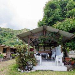 Pension Te Miti - Hostel Пунаауиа фото 8