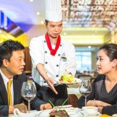 Отель Grand Skylight Garden Hotel Shenzhen Tianmian City Building Китай, Шэньчжэнь - отзывы, цены и фото номеров - забронировать отель Grand Skylight Garden Hotel Shenzhen Tianmian City Building онлайн питание фото 3