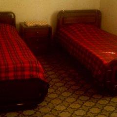 Nirvana Hotel Коттедж разные типы кроватей