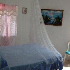 IRIE Vibez hostel Стандартный номер фото 3