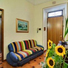 Отель Oltre le Mura Италия, Рим - отзывы, цены и фото номеров - забронировать отель Oltre le Mura онлайн комната для гостей фото 5