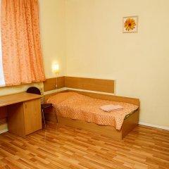 Отель Меблированные комнаты Inn Fontannaya Пермь комната для гостей фото 3
