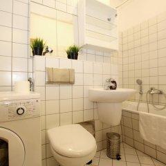 Отель Boutique Apartment #3 Германия, Лейпциг - отзывы, цены и фото номеров - забронировать отель Boutique Apartment #3 онлайн ванная