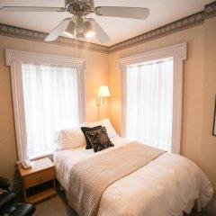 Отель The Mount Vernon Inn 2* Люкс с различными типами кроватей фото 7