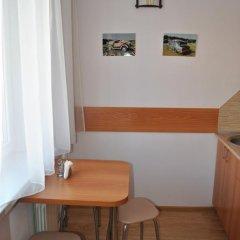 Гостиница Спутник 2* Апартаменты разные типы кроватей фото 15