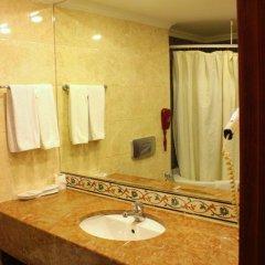 Topkapi Inter Istanbul Hotel 4* Люкс с различными типами кроватей фото 14