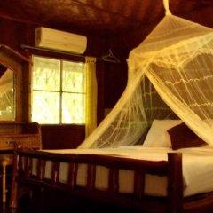 Отель Koh Tao Royal Resort 3* Бунгало Делюкс с различными типами кроватей фото 43