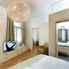 Отель LiV'iN Residence by Fleming's Wien-Parlament удобства в номере