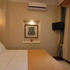 Отель Blue Mosque Suites Апартаменты фото 11