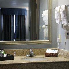 Отель Quarters Inn & Suites 2* Стандартный номер с различными типами кроватей фото 4