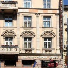 Отель Maria Luisa Болгария, София - 1 отзыв об отеле, цены и фото номеров - забронировать отель Maria Luisa онлайн фото 2