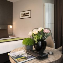 Отель Acropole Франция, Париж - 1 отзыв об отеле, цены и фото номеров - забронировать отель Acropole онлайн удобства в номере фото 2