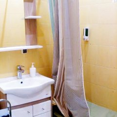 DOORS Mini-hotel 3* Полулюкс с разными типами кроватей фото 6