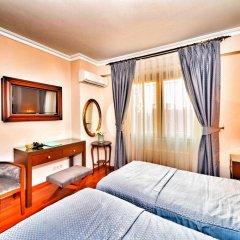 Daphne 4* Стандартный номер с различными типами кроватей фото 9