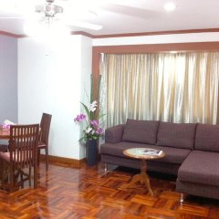 Отель Omni Tower Syncate Suites 4* Апартаменты фото 3