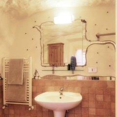 Отель Casa Marconi Капена ванная